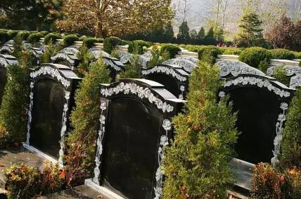 天寿陵园明月园